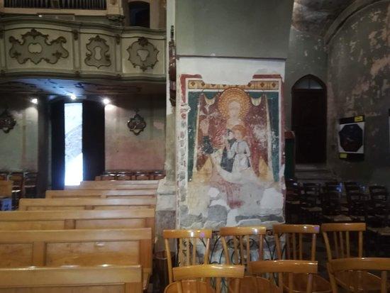 Chiesa di San Vincenzo in Castro