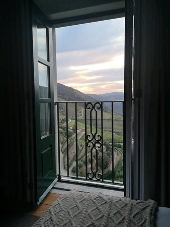 Ervedosa do Douro, โปรตุเกส: Quinta da Gricha