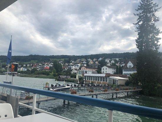 Beauty of Zurich