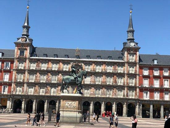 Μαδρίτη το κλείσιμο Top δέκα εφαρμογές Dating για iOS