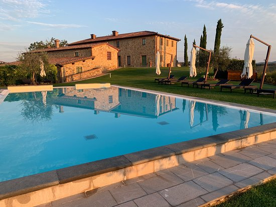 Villa il Castagno Wine Resort & Restaurant