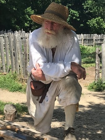 Plimoth Plantation, Mayflower II, and Plimoth Grist Mill Combo Admission Ticket: Road trips are so much better than flying to just about anywhere. Talking to people, seeing things in the flyover states, while experiencing the unexpected. That's what life is all about.