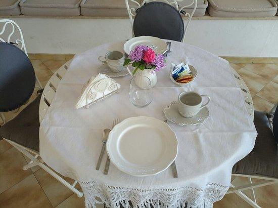 B&B IFIORIDISICILIA con home restaurant
