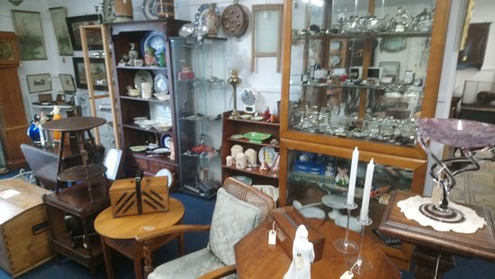 Faversham, UK: Many nice things to buy