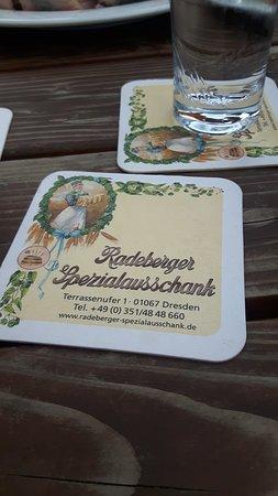 Ảnh về Radeberger Spezialausschank