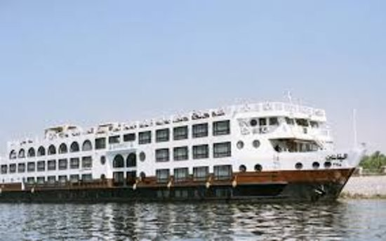 Nile Cruise from Luxor to Aswan 5Days - 4 Nights    Nothing is better than spending your trip on board of a floating boat in the immortal Nile, where you can see the warm sun , the monuments of the first civilization in the world which makes you feel proude and know the greatness of the ancient Egyptians.  luxordaytour@gmail.com  +201011606025