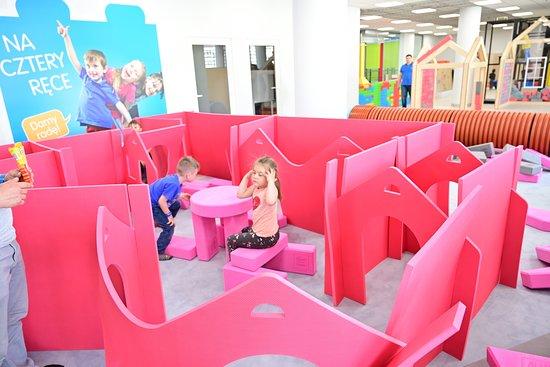 Klockownia Centrum Edukacji i Zabawy