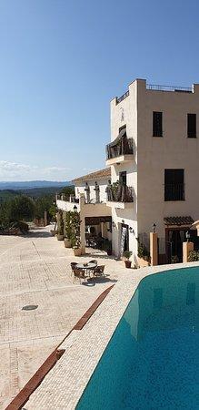 Bilde fra Vall de Almonacid