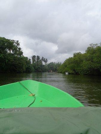 Madhu ganga river boat ride