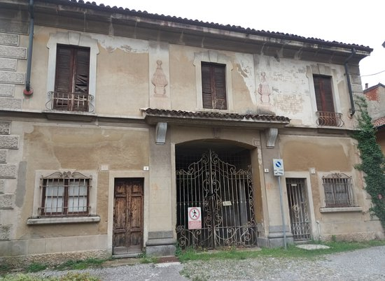 Villa Molinari Medolago