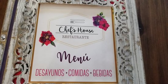 Chef's House照片