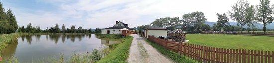 Milków, Polska: panorama