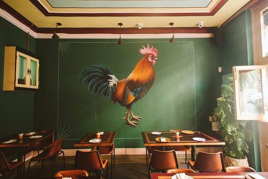 imagen San Pedrito, Restaurante Y Licoreria en Barcelona