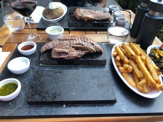 abaccos steakhouse köln butzweilerhof