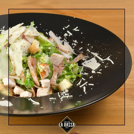 Ceasr Salad