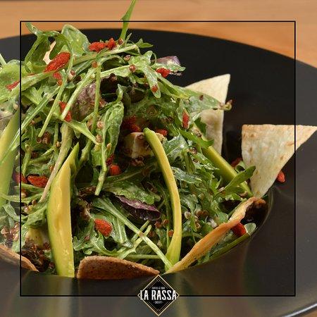 La Rassa Salad