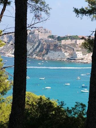 Tremiti Islands, Italie : Isole non lontane dall' Abruzzo.