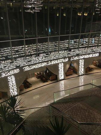 Fantastisches Hotel direkt an der Villaggio Shopping mall