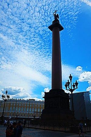 Alexander's Column