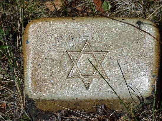 Alte Israelitische Friedhof