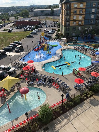 Resort at Governor's Crossing Foto