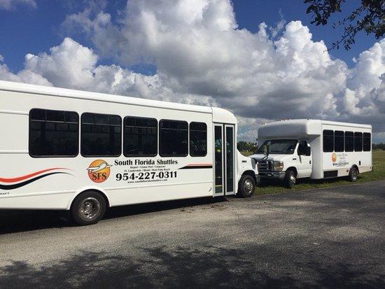 South Florida Shuttles