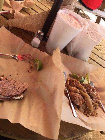 Carnitas Lonja, San Antonio - Restaurant Reviews, Photos