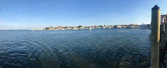 Puerto de Annapolis
