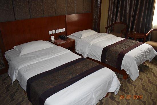Xingxin Hotel: bedroom