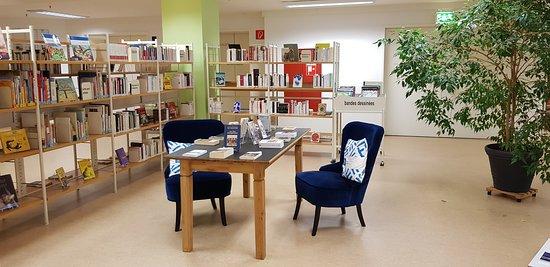 Stadtbibliothek Magdeburg