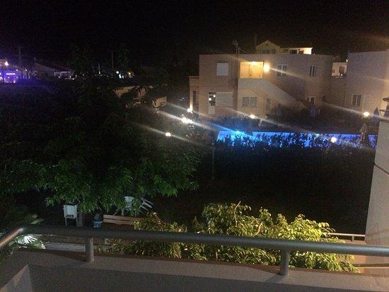 Gelina Apartments