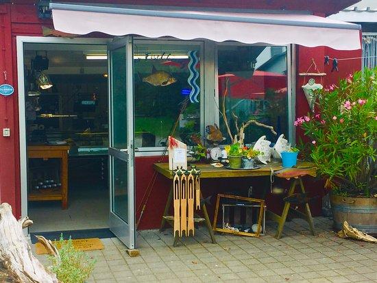 DER FISCHKÖNIG, Friedrichshafen Restaurant Bewertungen