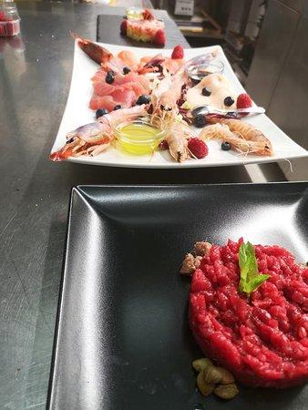Pesce & Carne