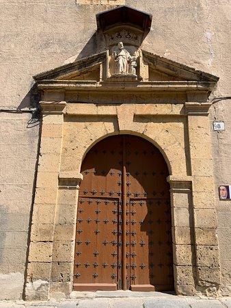 Ciudad Antigua: Old City