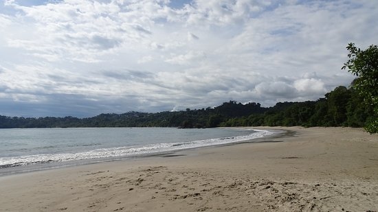 Outstanding beaches