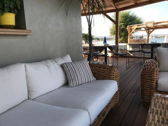 Nissaki Beach Hotel – fotografia