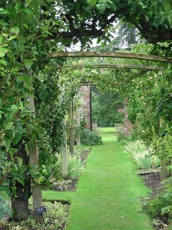 Jardins de Gunby Hall