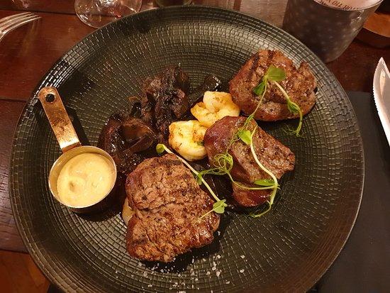 Butcher Restaurant – fotografija