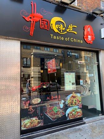 Taste Of China Angel N1 London Islington Updated 2020 Restaurant Reviews Photos Restaurant Reviews Food Delivery Takeaway Tripadvisor