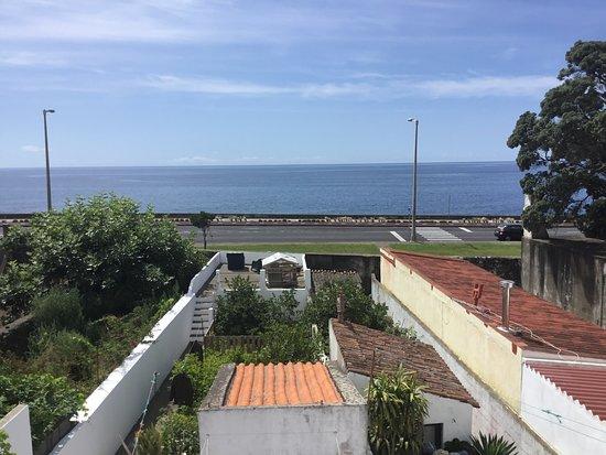 Novelao House: The views.