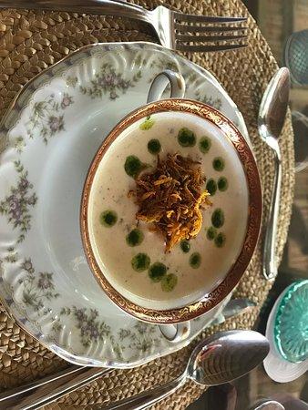 Locanda di Lucca: Não é só uma comida é alimento para alma!