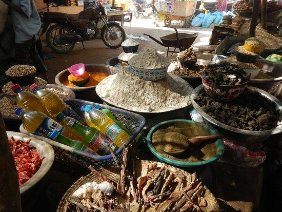 Abeche Market