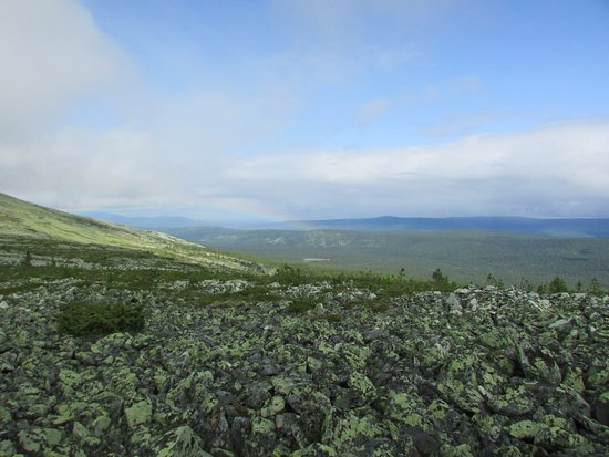 Severny Ural