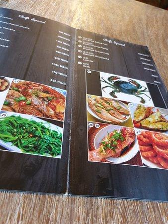 668 Chinese Restaurant