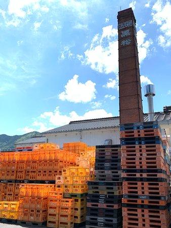 Murashige Sake Brewery