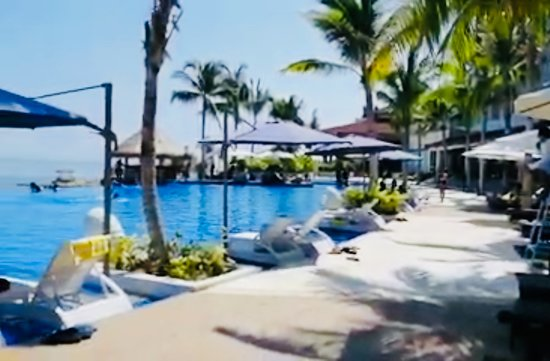 Foto de Dusit Thani Mactan Cebu Resort