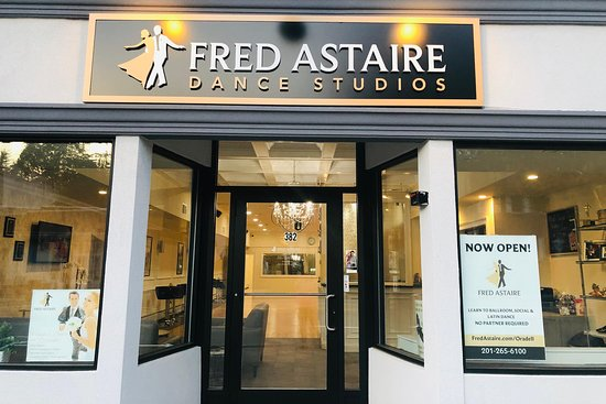 Fred Astaire Dance Studios - Oradell