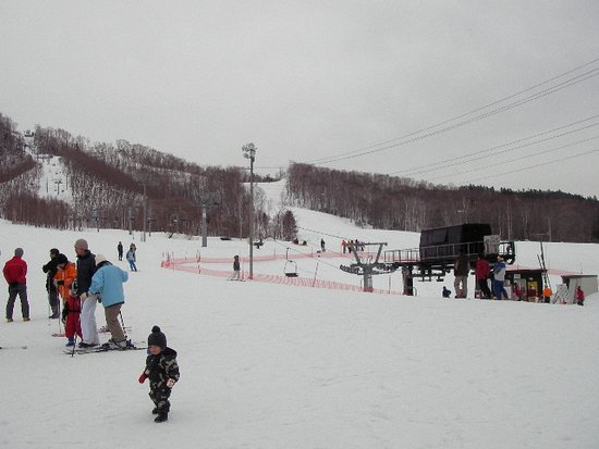 Haboro Townsmen Ski Resort
