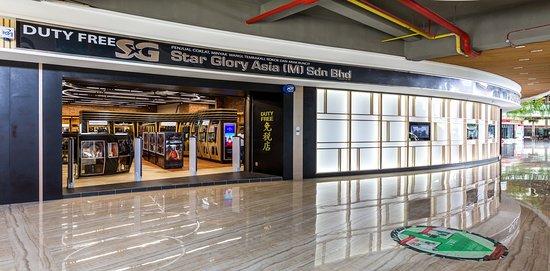Star Glory Asia