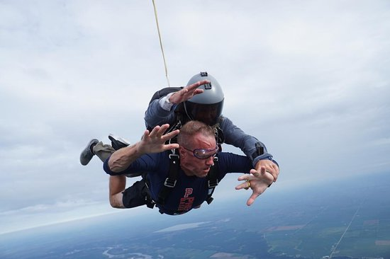 Skydive Chicago (Ottawa) - Updated 2019 - All You Need to